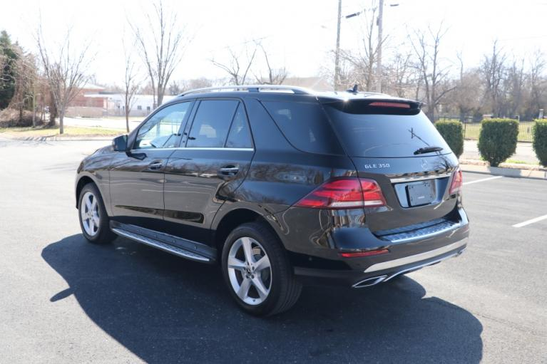 Used 2018 Mercedes-Benz GLE 350 PREMIUM RWD W/NAV for sale Sold at Auto Collection in Murfreesboro TN 37130 4