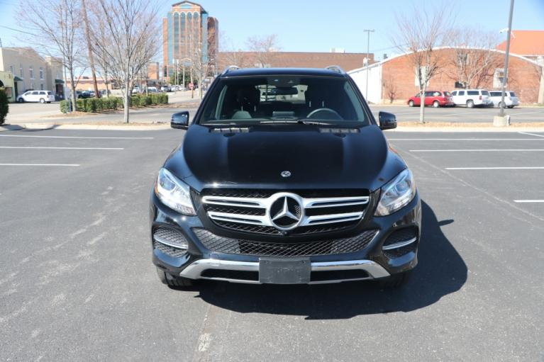 Used 2018 Mercedes-Benz GLE 350 PREMIUM RWD W/NAV for sale Sold at Auto Collection in Murfreesboro TN 37130 5