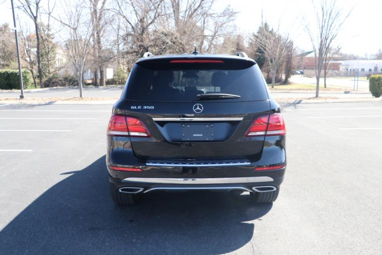 Used 2018 Mercedes-Benz GLE 350 PREMIUM RWD W/NAV for sale Sold at Auto Collection in Murfreesboro TN 37130 6
