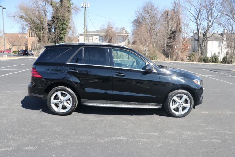 Used 2018 Mercedes-Benz GLE 350 PREMIUM RWD W/NAV for sale Sold at Auto Collection in Murfreesboro TN 37130 8