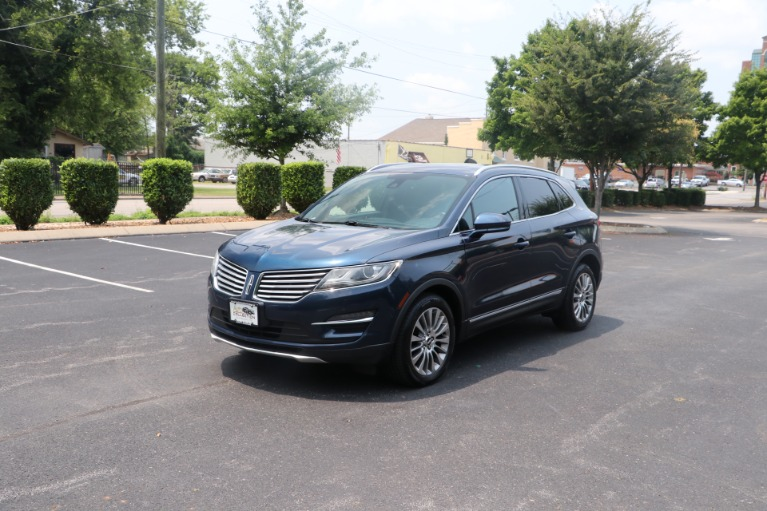 Used 2015 LINCOLN MKC AWD W/NAV for sale $17,950 at Auto Collection in Murfreesboro TN 37130 2