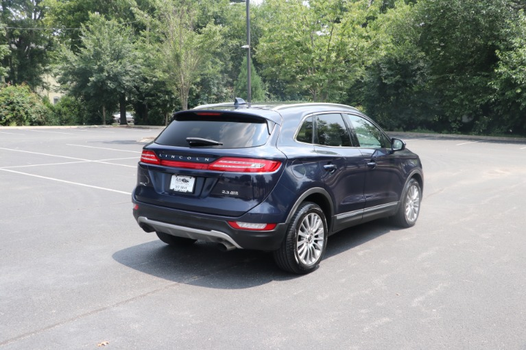 Used 2015 Lincoln MKC AWD W/NAV for sale $16,950 at Auto Collection in Murfreesboro TN 37130 3