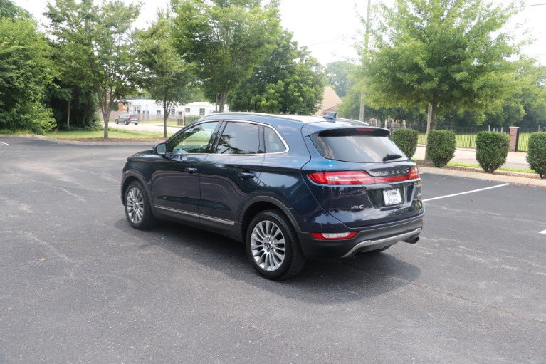 Used 2015 Lincoln MKC AWD W/NAV for sale $16,950 at Auto Collection in Murfreesboro TN 37130 4