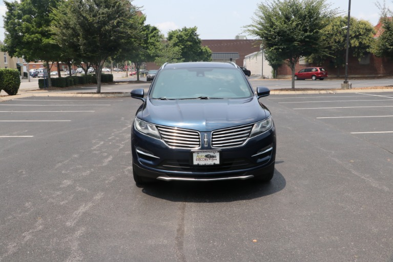 Used 2015 Lincoln MKC AWD W/NAV for sale $16,950 at Auto Collection in Murfreesboro TN 37130 5