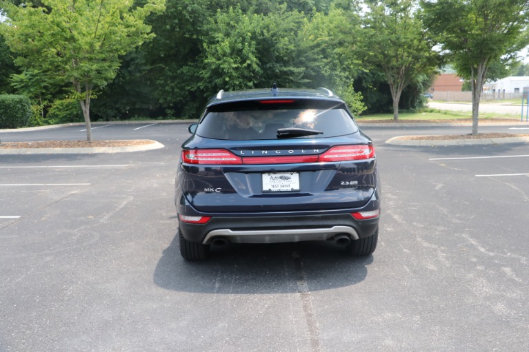 Used 2015 Lincoln MKC AWD W/NAV for sale $16,950 at Auto Collection in Murfreesboro TN 37130 6