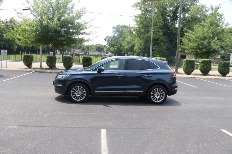 Used 2015 LINCOLN MKC AWD W/NAV for sale $17,950 at Auto Collection in Murfreesboro TN 37130 7