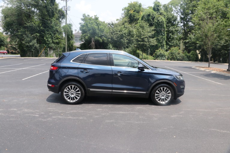 Used 2015 LINCOLN MKC AWD W/NAV for sale $17,950 at Auto Collection in Murfreesboro TN 37130 8