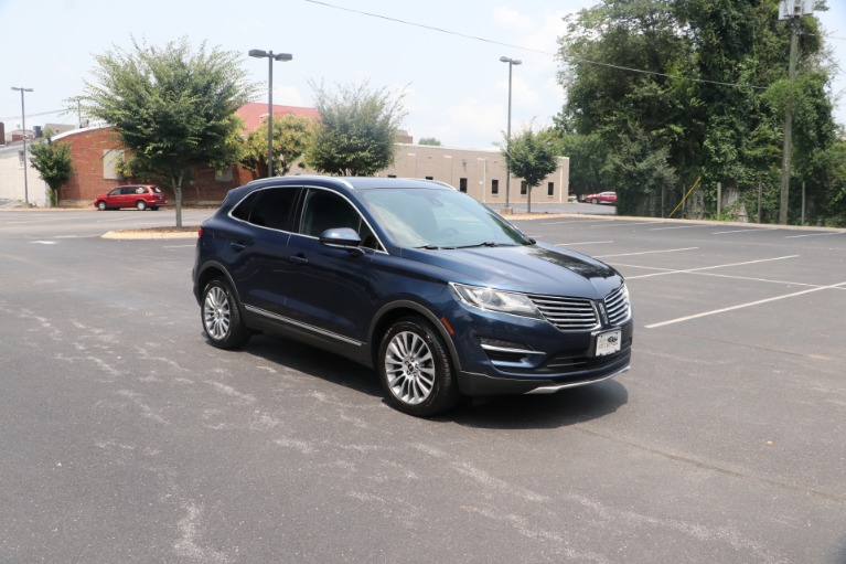 Used Used 2015 LINCOLN MKC AWD W/NAV for sale $16,950 at Auto Collection in Murfreesboro TN
