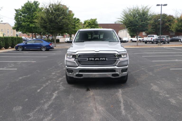 Used 2020 Ram Ram Pickup 1500 Laramie CREW CAB 4X4 W/NAV for sale $53,950 at Auto Collection in Murfreesboro TN 37130 5