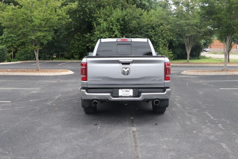 Used 2020 Ram Ram Pickup 1500 Laramie CREW CAB 4X4 W/NAV for sale $53,950 at Auto Collection in Murfreesboro TN 37130 6