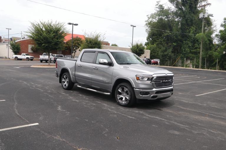 Used 2020 Ram Ram Pickup 1500 Laramie CREW CAB 4X4 W/NAV for sale $53,950 at Auto Collection in Murfreesboro TN 37130 1