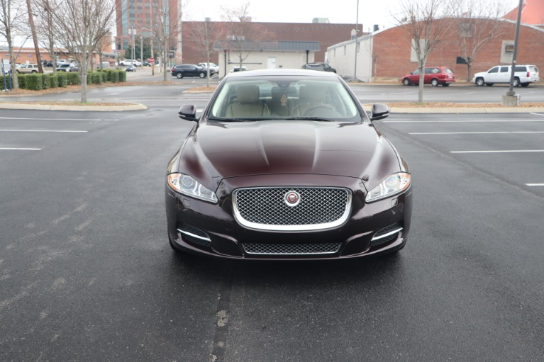Used 2015 JAGUAR XJ PORTFOLIO PREMIUM EDITION W/NAV for sale Sold at Auto Collection in Murfreesboro TN 37130 5