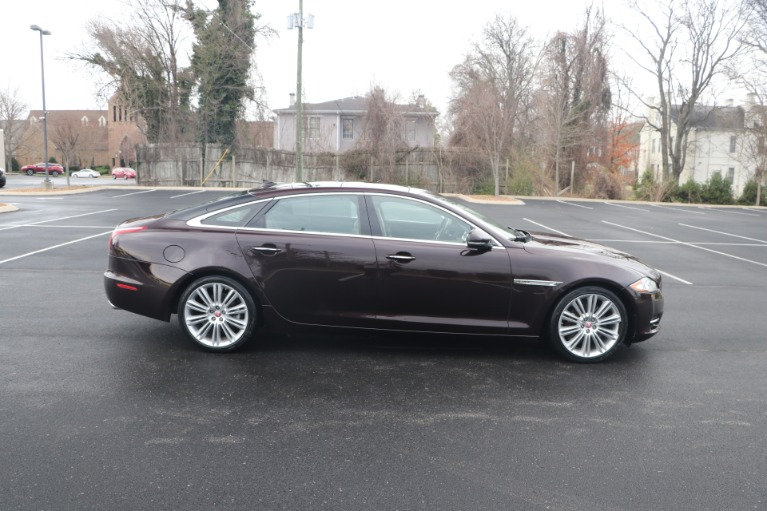 Used 2015 JAGUAR XJ PORTFOLIO PREMIUM EDITION W/NAV for sale Sold at Auto Collection in Murfreesboro TN 37130 8
