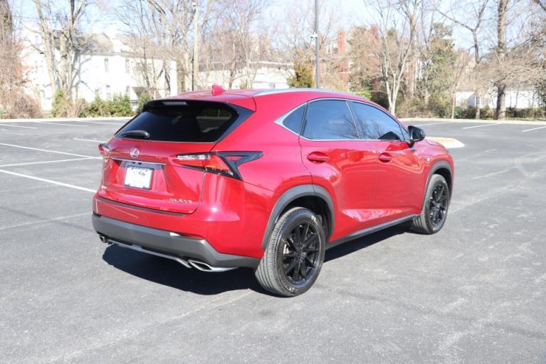 Used 2015 LEXUS NX 200T F-SPORT PREMIUM W/NAV for sale $24,950 at Auto Collection in Murfreesboro TN 37130 3