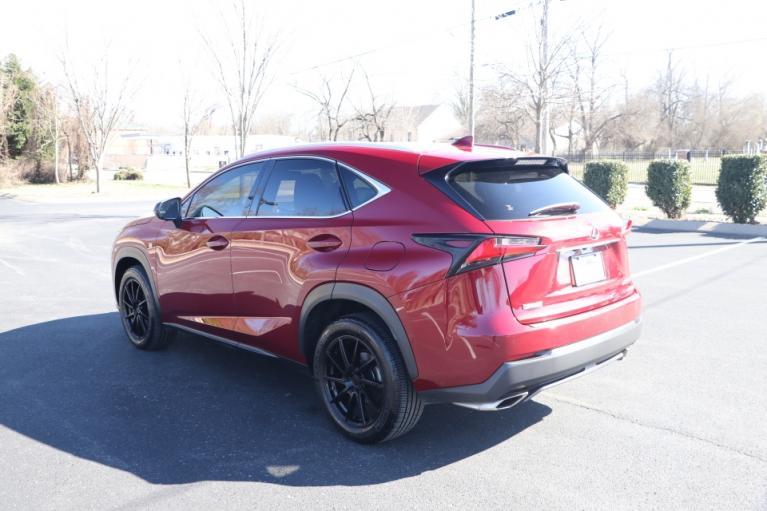Used 2015 LEXUS NX 200T F-SPORT PREMIUM W/NAV for sale $24,950 at Auto Collection in Murfreesboro TN 37130 4