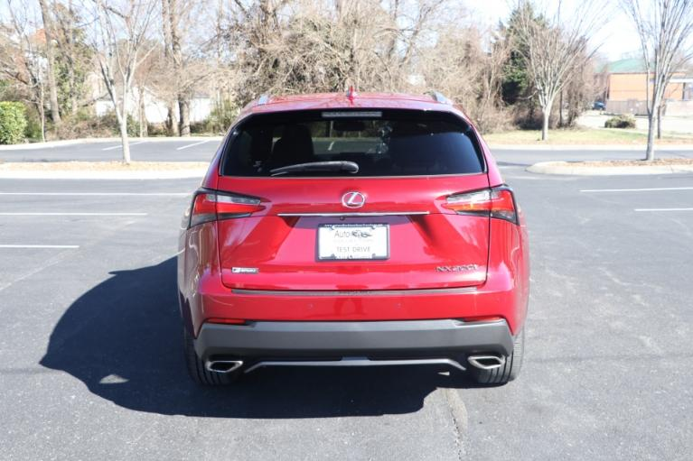 Used 2015 LEXUS NX 200T F-SPORT PREMIUM W/NAV for sale $24,950 at Auto Collection in Murfreesboro TN 37130 6