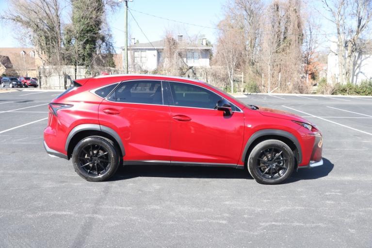 Used 2015 LEXUS NX 200T F-SPORT PREMIUM W/NAV for sale $24,950 at Auto Collection in Murfreesboro TN 37130 8