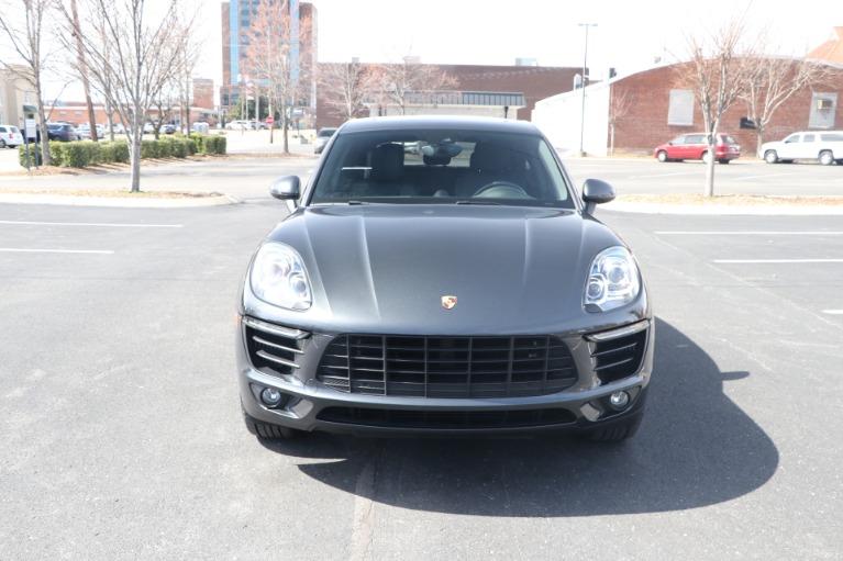 Used 2017 Porsche MACAN S PREMIUM PLUS W/NAV for sale $43,500 at Auto Collection in Murfreesboro TN 37130 5