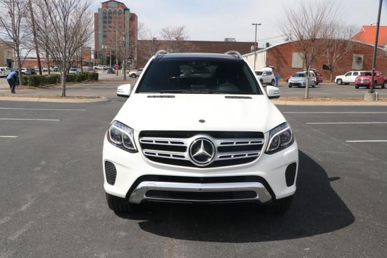 Used 2019 Mercedes-Benz GLS 450 4MATIC PREMIUM W/NAV for sale Sold at Auto Collection in Murfreesboro TN 37130 5