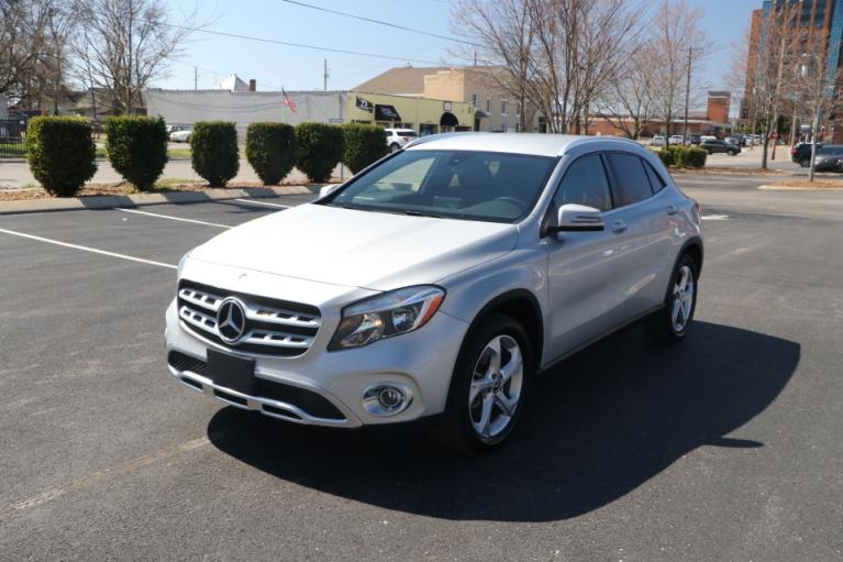 Used 2018 Mercedes-Benz GLA250 4MATIC AWD W/NAV for sale Sold at Auto Collection in Murfreesboro TN 37130 2