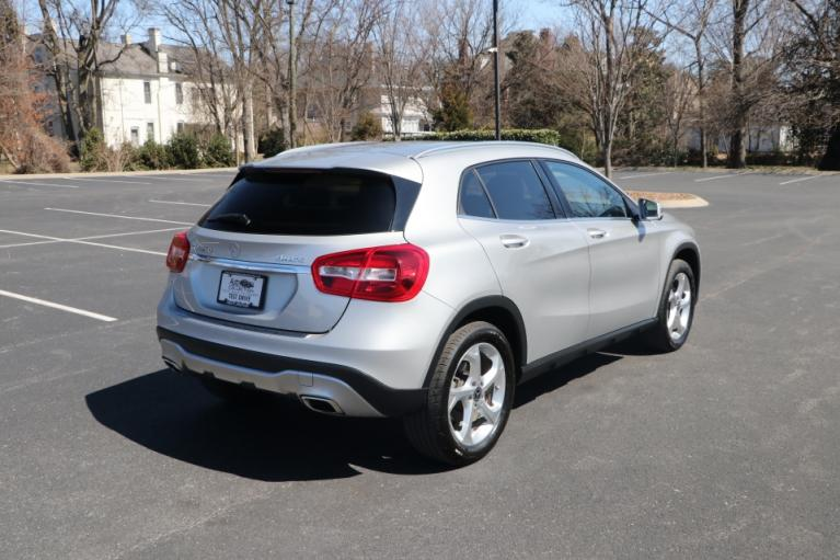 Used 2018 Mercedes-Benz GLA250 4MATIC AWD W/NAV for sale Sold at Auto Collection in Murfreesboro TN 37130 3
