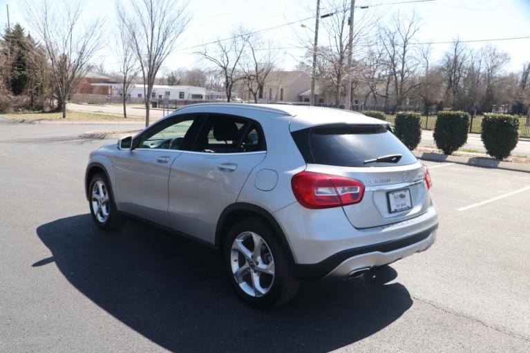 Used 2018 Mercedes-Benz GLA250 4MATIC AWD W/NAV for sale Sold at Auto Collection in Murfreesboro TN 37130 4