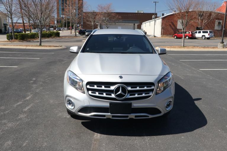 Used 2018 Mercedes-Benz GLA250 4MATIC AWD W/NAV for sale Sold at Auto Collection in Murfreesboro TN 37130 5
