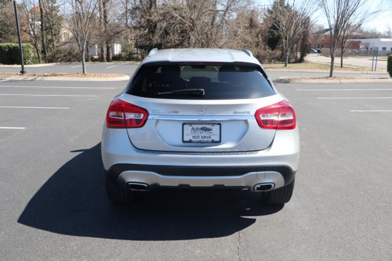 Used 2018 Mercedes-Benz GLA250 4MATIC AWD W/NAV for sale Sold at Auto Collection in Murfreesboro TN 37130 6