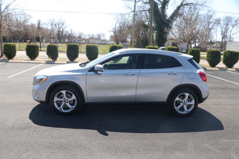 Used 2018 Mercedes-Benz GLA250 4MATIC AWD W/NAV for sale Sold at Auto Collection in Murfreesboro TN 37130 7