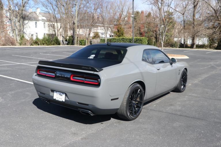 Used 2017 Dodge CHALLENGER T/A 392 W/NAV for sale Sold at Auto Collection in Murfreesboro TN 37130 3