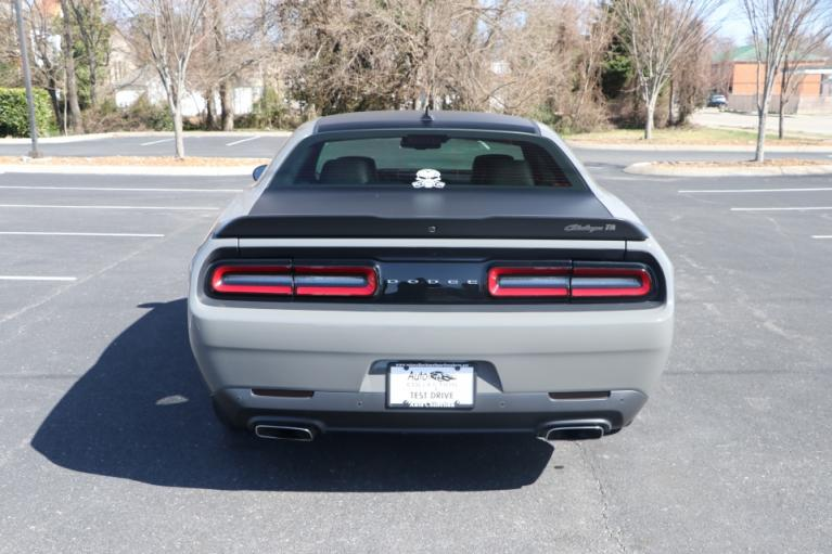 Used 2017 Dodge CHALLENGER T/A 392 W/NAV for sale Sold at Auto Collection in Murfreesboro TN 37130 6