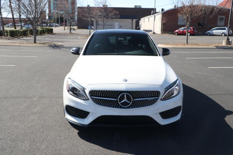 Used 2017 Mercedes-Benz C43 AMG 4MATIC W/NAV for sale $38,950 at Auto Collection in Murfreesboro TN 37130 5