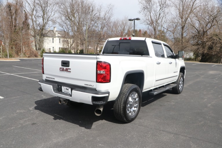 Used 2015 GMC SIERRA 2500 HD DENALI 4WD W/NAV for sale Sold at Auto Collection in Murfreesboro TN 37130 3