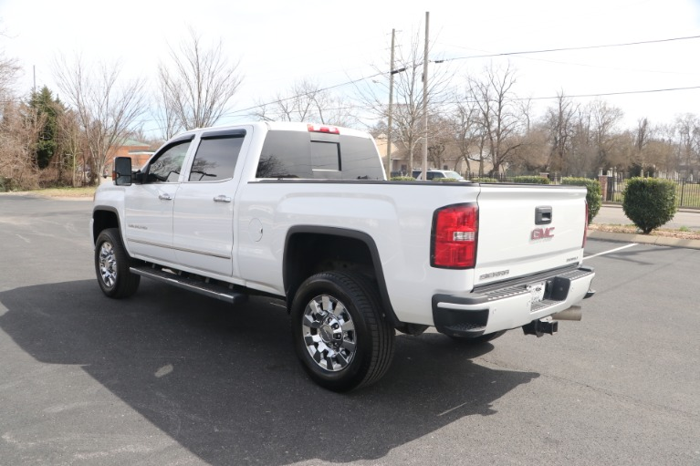 Used 2015 GMC SIERRA 2500 HD DENALI 4WD W/NAV for sale Sold at Auto Collection in Murfreesboro TN 37130 4