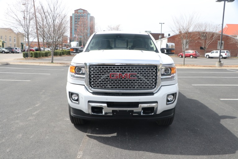 Used 2015 GMC SIERRA 2500 HD DENALI 4WD W/NAV for sale Sold at Auto Collection in Murfreesboro TN 37130 5