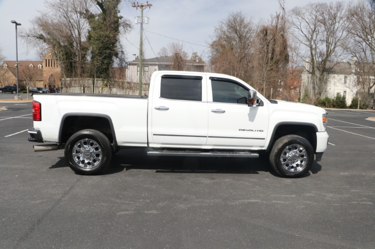 Used 2015 GMC SIERRA 2500 HD DENALI 4WD W/NAV for sale Sold at Auto Collection in Murfreesboro TN 37130 8
