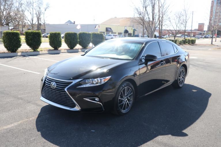 Used 2016 Lexus ES 350 LUXURY FWD W/NAV for sale Sold at Auto Collection in Murfreesboro TN 37130 2