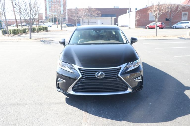 Used 2016 Lexus ES 350 LUXURY FWD W/NAV for sale Sold at Auto Collection in Murfreesboro TN 37130 5