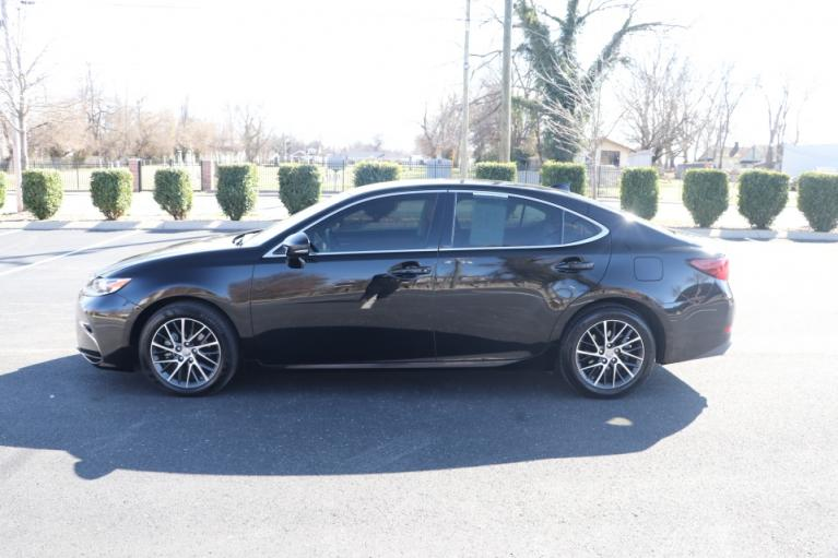 Used 2016 Lexus ES 350 LUXURY FWD W/NAV for sale Sold at Auto Collection in Murfreesboro TN 37130 7