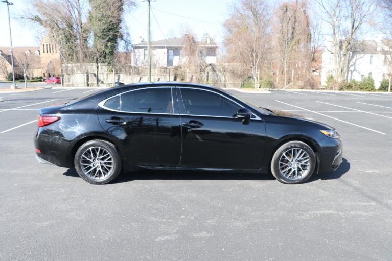 Used 2016 Lexus ES 350 LUXURY FWD W/NAV for sale Sold at Auto Collection in Murfreesboro TN 37130 8