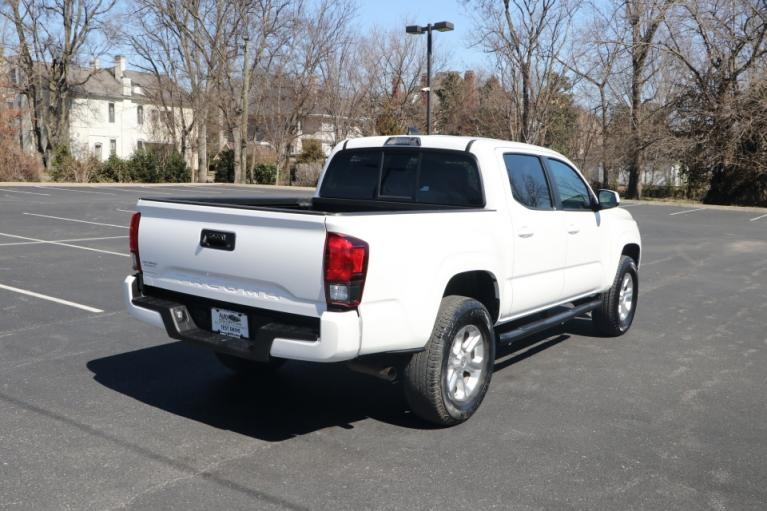 Used 2019 Toyota TACOMA SR5 DOUBLE cab for sale Sold at Auto Collection in Murfreesboro TN 37130 3