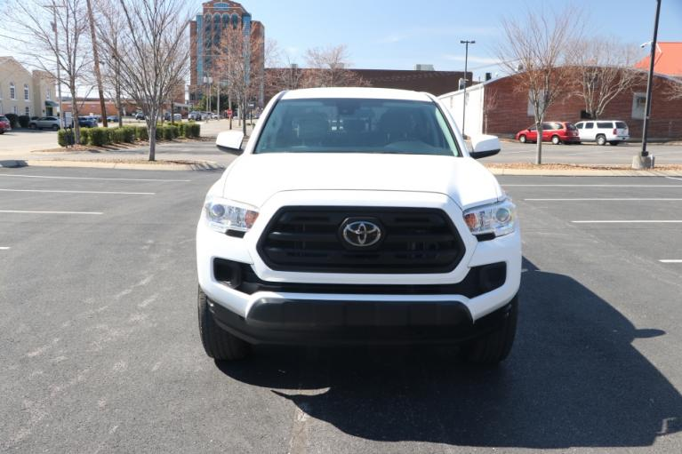 Used 2019 Toyota TACOMA SR5 DOUBLE cab for sale Sold at Auto Collection in Murfreesboro TN 37130 5