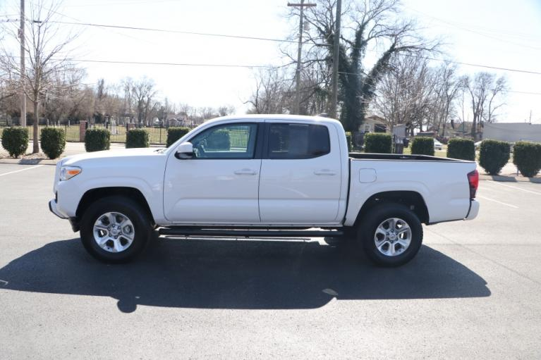 Used 2019 Toyota TACOMA SR5 DOUBLE cab for sale Sold at Auto Collection in Murfreesboro TN 37130 7