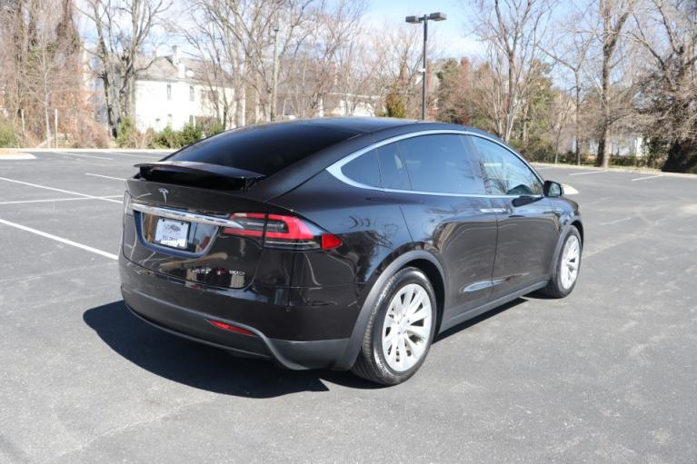 Used 2017 Tesla MODEL X 90D AWD W/NAV for sale Sold at Auto Collection in Murfreesboro TN 37130 3