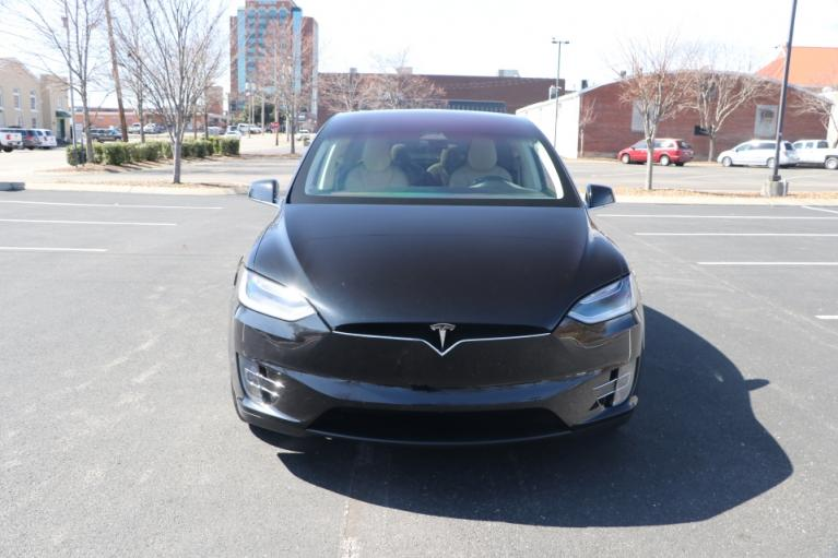 Used 2017 Tesla MODEL X 90D AWD W/NAV for sale Sold at Auto Collection in Murfreesboro TN 37130 5