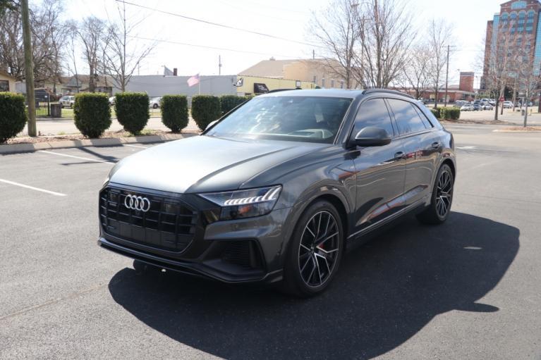 Used 2019 Audi Q8 QUATTRO PRESTIGE LUXURY W/NAV for sale Sold at Auto Collection in Murfreesboro TN 37130 2