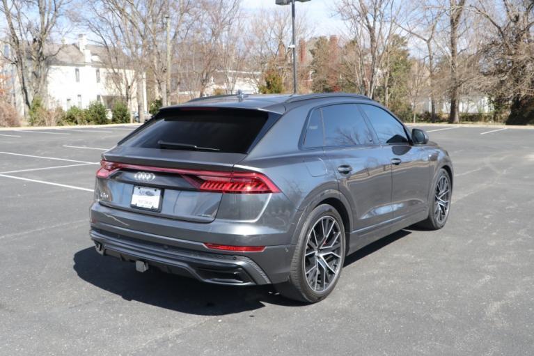Used 2019 Audi Q8 QUATTRO PRESTIGE LUXURY W/NAV for sale Sold at Auto Collection in Murfreesboro TN 37130 3