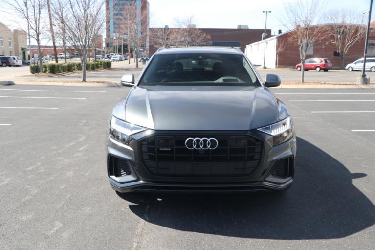 Used 2019 Audi Q8 QUATTRO PRESTIGE LUXURY W/NAV for sale Sold at Auto Collection in Murfreesboro TN 37130 5