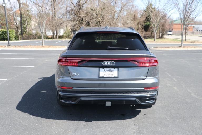 Used 2019 Audi Q8 QUATTRO PRESTIGE LUXURY W/NAV for sale Sold at Auto Collection in Murfreesboro TN 37130 6