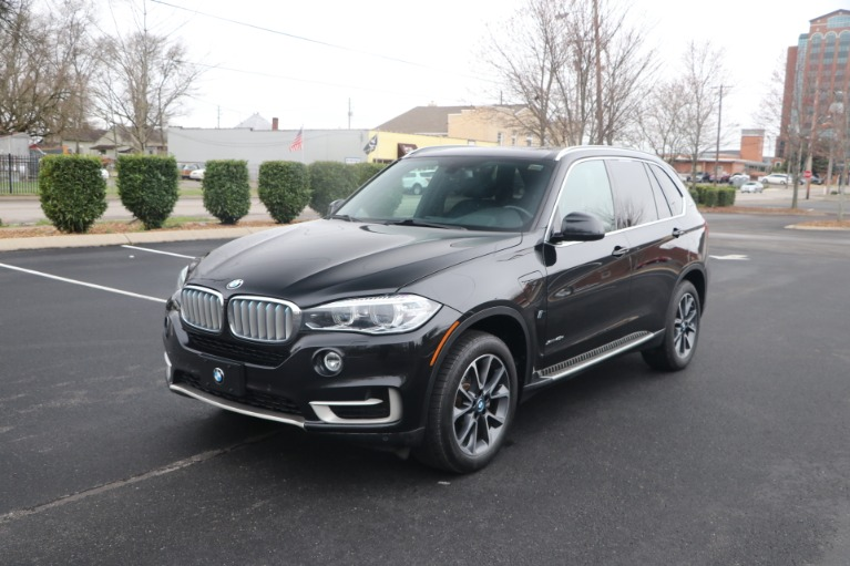 Used 2017 BMW X5 XDRIVE 40E PREMIUM IPERFORMANCE W/NAV for sale Sold at Auto Collection in Murfreesboro TN 37130 2